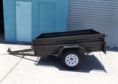 box trailer brisbane for sale